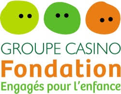 Logo Fondation Groupe Casino