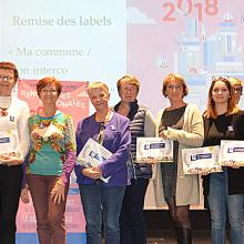 Label 2018 Rodez
